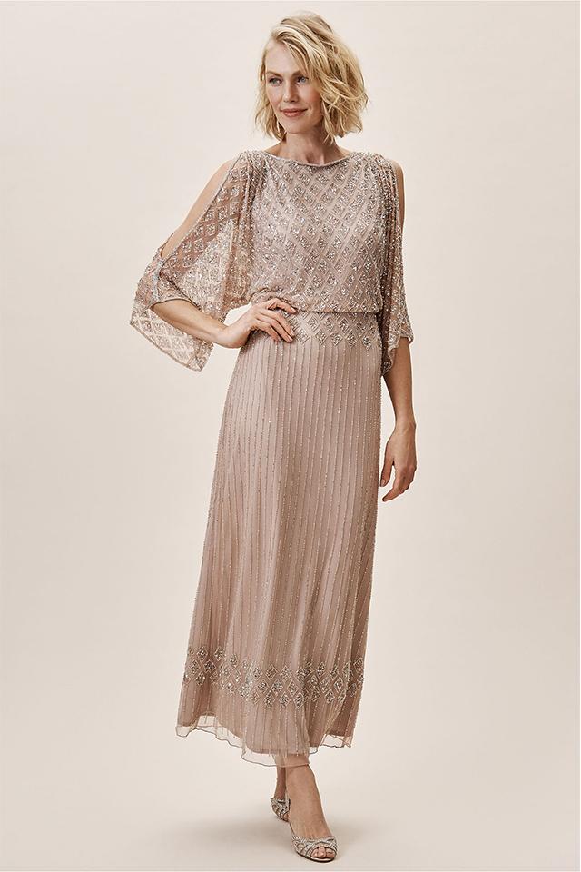 Bathilda Dress