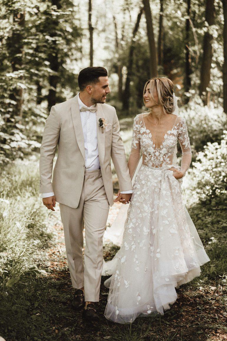 Wedding Vibes Die Für Uns Perfekte Hochzeit Carmushka