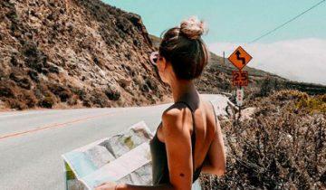 ROADTRIP I: SAN FRANCISCO – MONTEREY – LOS ANGELES
