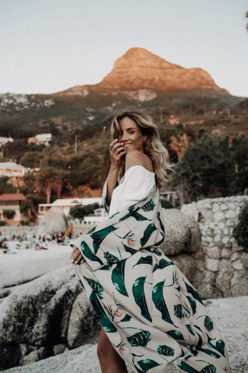 Kapstadt – Magische Momente & Orte …