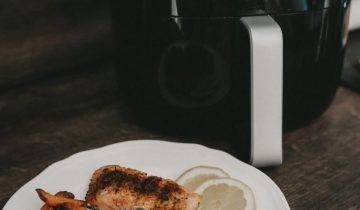 Vorsicht Suchtgefahr: Die wohl besten (und trotzdem vielleicht sogar gesündesten) Süßkartoffelchips á la Carmushka