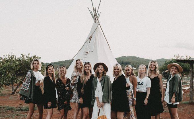 Welcome to the Carmushka Summerhouse – Das Tagebuch