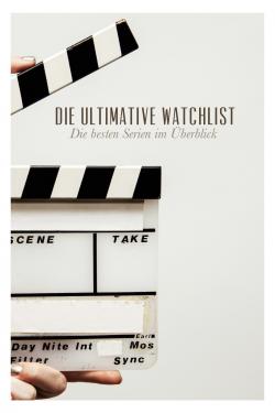 Meine Lieblingsserien für die Feiertage – Die ultimative Watchlist