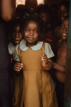 MALAWI – Carmushka Primary School