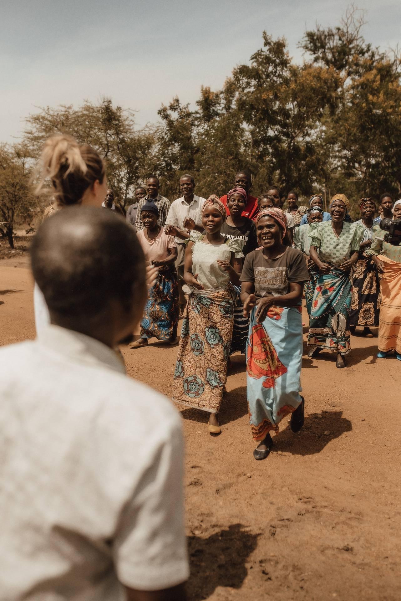 carmushka primary school in malawi