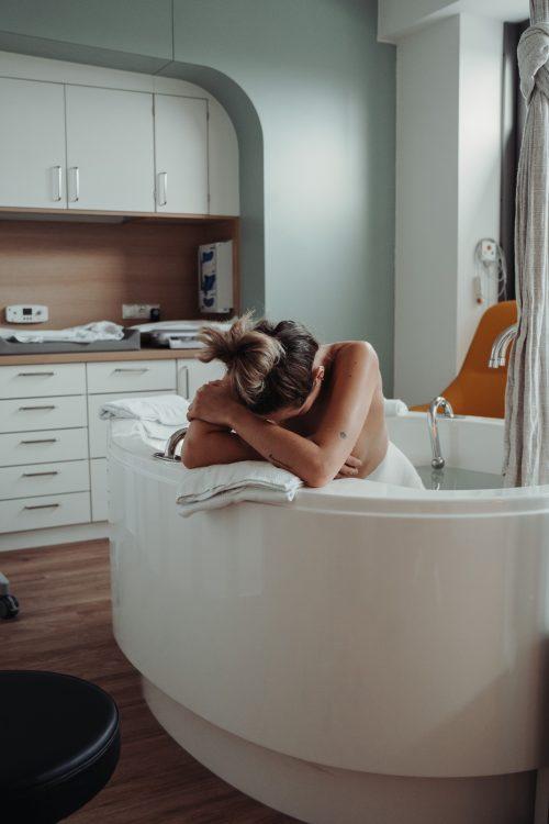 Geburtsbericht – meine natürliche Geburt ohne PDA